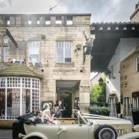 Hotel Pictures: The Belle Epoque, Knutsford