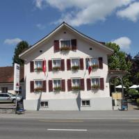Hotel Pictures: Hotel Ristorante Schlössli, Meggen