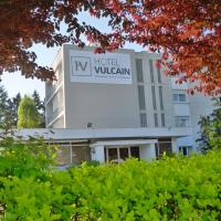 Hotel Pictures: Hotel Vulcain, L'Horme