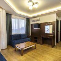 One-Bedroom Apartment (2 Adults)
