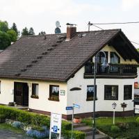 Hotelbilleder: Pension Schmitz, Nürburg