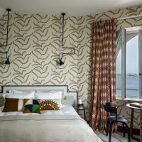 Prestige Double Room with Sea View