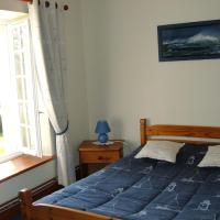 Double Room with Garden View