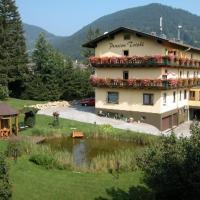Hotel Pictures: Pension Triebl, Puchberg am Schneeberg