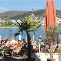 Hotelbilleder: Hotel Rheinischer Hof, Bad Breisig