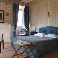 Hotel Pictures: Manoir du Vaumadeuc, Pléven