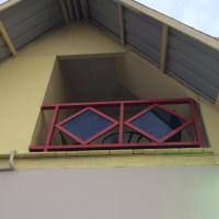 Zdjęcia hotelu: Rishab's Apartment, Paramaribo