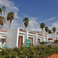Three-Bedroom Villa with Garden