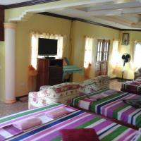 Dormitory Room
