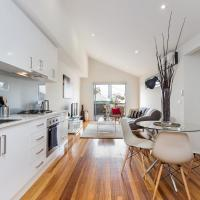 Zdjęcia hotelu: Super Stylish DESIGNER Townhouse *WIFI + PARKING, Melbourne