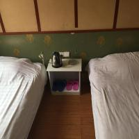 Mainland Chinese Citizens - Quadruple Room with Bathroom