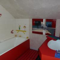 Economy Double Room With Shared Toilets