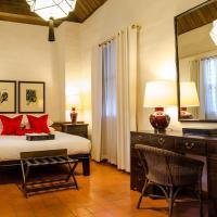 2 Bedrooms Suite