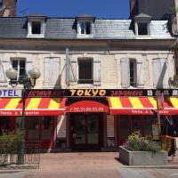 Fotos do Hotel: Hotel Restaurant Tokyo, Trouville-sur-Mer