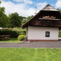 Hotel Pictures: Ferienhaus Toff, Schiefling am See