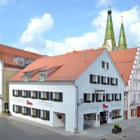 Hotelbilleder: Fuchsbräu, Beilngries