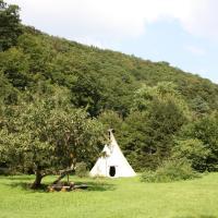 Hotel Pictures: Tipi As Wamputah, Hagen-Dahl