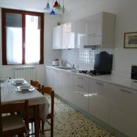Two-Bedroom Apartment - Castello 6451/C