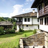 Hotel Pictures: Strannopriemnicata Guest House, Bozhentsi
