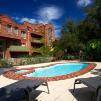 Zdjęcia hotelu: Quest Royal Gardens Serviced Apartments, Melbourne