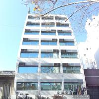 Hotellikuvia: Hotel London Palace, Montevideo