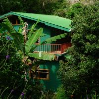 Hotelfoto's: Mariposa Bed and Breakfast, Monteverde Costa Rica