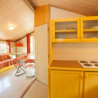 Two-Bedroom Chalet (7 Adults)