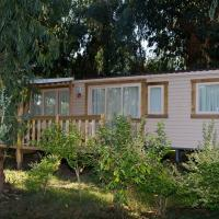 Three-Bedroom Mobile Home