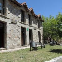 Hotel Pictures: La Escuela casa rural, Las Herreras