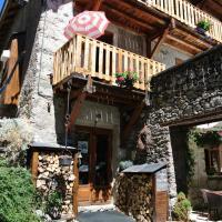 Hotel Pictures: Chambres d'Hôtes Les 2 M, Vénosc
