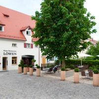 Hotelbilleder: Hotel Restaurant Löwen, Ulm