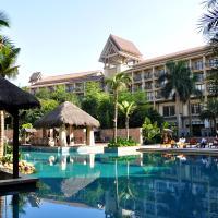 Zdjęcia hotelu: Dongguan Richwood Garden Hotel, Dongguan
