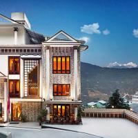 Fotos de l'hotel: Sterling Gangtok, Gangtok