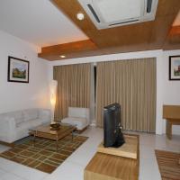 Super Deluxe Double Room