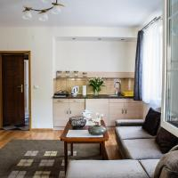 One-Bedroom Apartment with Kitchenette