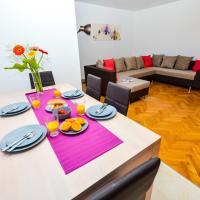 Apartments Naxa