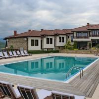 Hotel Pictures: Rocca Resort, Glavatartsi
