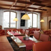 Hotel Pictures: Ristorante Pizzeria Pension Taormina, Roßhaupten