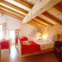 Hotel Pictures: Chalet Peisey, Peisey-Nancroix