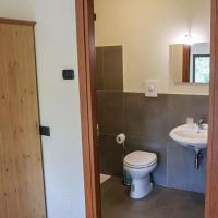Twin Room with Private Bathroom