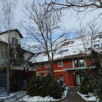 Hotel Pictures: Ferienwohnung Roeder Mühle, Peterfecking