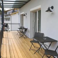 Apartment - Ground Floor with Balcony