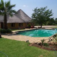Dome Inn Lodge