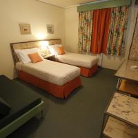 Standard Double Connecting Room