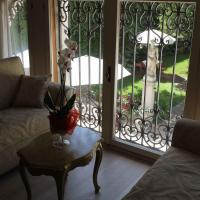 Superior  Room with Garden View