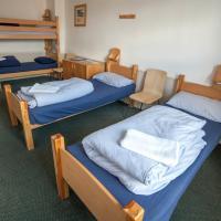 4 Person Private Room Ensuite