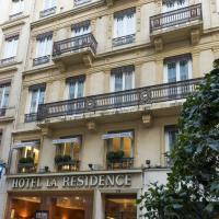 Foto Hotel: La Résidence, Lione