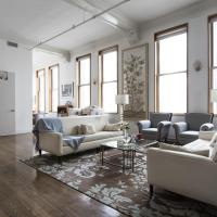 onefinestay – Downtown West apartments II