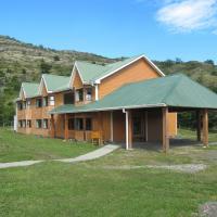 Hotel Pictures: Hotel del Paine, Torres del Paine