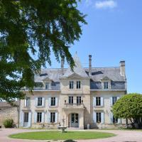 Hotel Pictures: Château Julie, Virsac